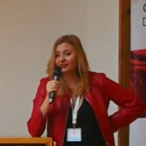 Vajda Éva